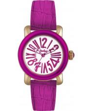 Pocket PK1004 Ladies Rond Classique Petite Pink Watch