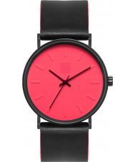 Zoom ZM-3811M-2528 Lounge Magenta Black Watch