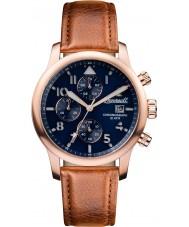 Ingersoll I01502 Mens Hatton Watch