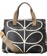 Orla Kiely 0ETCLIN180-0040 Ladies Bag