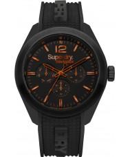 Superdry SYG215BB Navigator Posh Watch