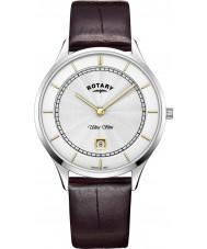 Rotary GS08300-02 Mens Ultra Slim Watch