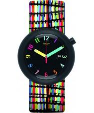 Swatch PNB400 Crazypop Watch