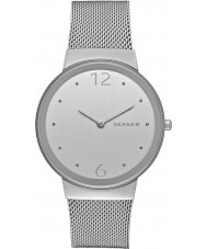 Skagen SKW2380 Ladies Freja Silver Steel Bracelet Watch