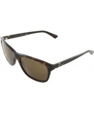 Polo Ralph Lauren PH4085 55 Havana 500373 Sunglasses