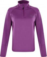 Dare2b DWL022-7JX20L Ladies Loveline II Core Performance Purple Stretch Midlayer - Size UK 20 (XXXL)