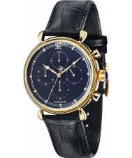 Thomas Earnshaw ES-8052-02 Mens Grand Calendar Watch