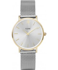 Cluse CL30024 Ladies Minuit Mesh Watch