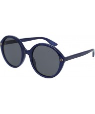 Gucci Ladies GG0023S 004 Sunglasses