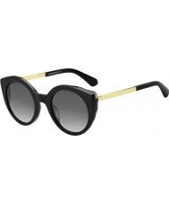 Kate Spade New York Ladies NORINA S 807 9O 50 Sunglasses