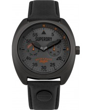 Superdry SYG229BB Mens Scout Watch