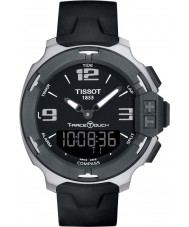 Tissot T0814201705701 Mens T-Race Touch Watch