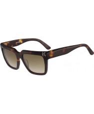 Karl Lagerfeld KL869S Havana Sunglasses