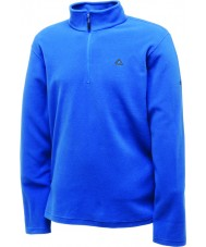 Dare2b Mens Freeze Dry Blue Fleece