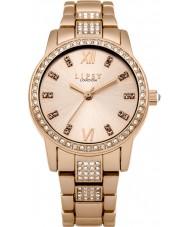 Lipsy LP464 Ladies Rose Gold Bracelet Watch