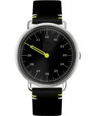 Zoom ZM-3826M-2502 Mens Muse Black Watch