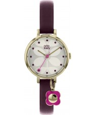 Orla Kiely OK2186 Ladies Ivy Watch