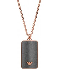 Emporio Armani EGS2222221 Mens Necklace