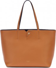 Fiorelli FH8692-ORANGE Ladies Tate Princeton Orange Tote Bag