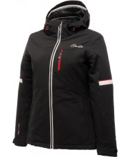 Dare2b Ladies Dulcet Methyl Black Jacket