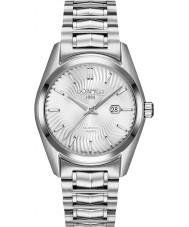 Roamer 203844-41-15-20 Ladies Searock Silver Steel Bracelet Watch