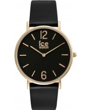 Ice-Watch 001503 City-Tanner Exclusive Black Leather Strap Watch