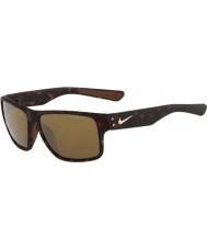 Nike EV0773 Mavrk R Anthracite Brown Sunglasses