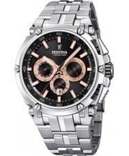 Festina F20327-8 Mens Chrono Bike Watch