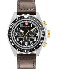Swiss Military 6-4304-04-007-05 Mens Touchdown Watch