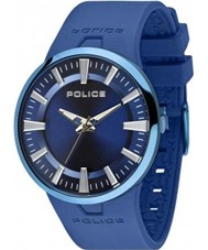 Police 14197JSBU-03 Mens Dakar Watch