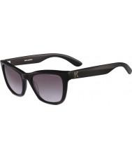 Karl Lagerfeld Ladies KL870S Black Sunglasses