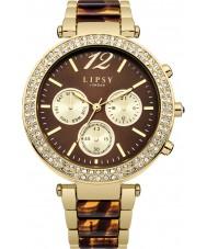 Lipsy LP467 Ladies Two Tone Bracelet Watch