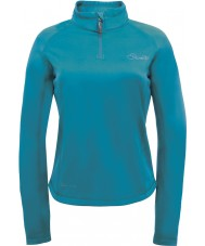 Dare2b Ladies Loveline II Blue Core Stretch Midlayer
