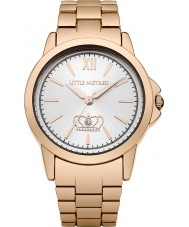 Little Mistress LM015 Ladies Rose Gold Plated Watch