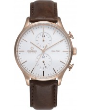 Obaku V196GUVWRN Mens Gran Watch