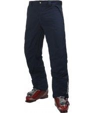 Helly Hansen Mens Velocity Insulated Evening Blue Pants