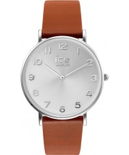 Ice-Watch 001507 City-Tanner Exclusive Brown Leather Strap Watch
