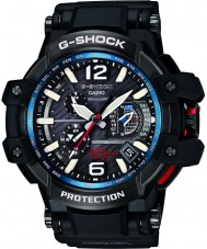 Casio GPW-1000-1AER Mens G-Shock Premium Radio Controlled Solar Powered GPS Carbon-Resin Watch