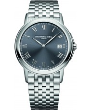 Raymond Weil 5466-ST-00608 Mens Tradition Slim Watch