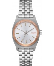 Nixon A399-2632 Ladies Small Time Teller Watch