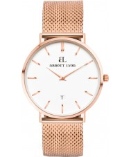 Abbott Lyon B017 Kensington 34 Watch