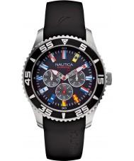 Nautica A12626G Mens NST Watch