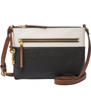 Fossil ZB7440005 Ladies Fiona Bag