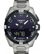 Tissot T0914204405100 Mens T-Touch Solar Watch