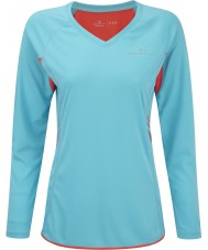Ronhill Ladies Aspiration Long Sleeve Top