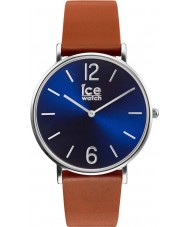 Ice-Watch 001508 City-Tanner Exclusive Brown Leather Strap Watch