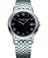 Raymond Weil 5466-ST-00208 Mens Tradition Slim Watch