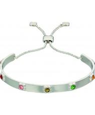 Orla Kiely B4850 Ladies Sterling Silver Bracelet