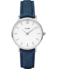 Cluse CL30030 Ladies Minuit Watch