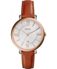 Fossil ES3842 Ladies Jacqueline Watch